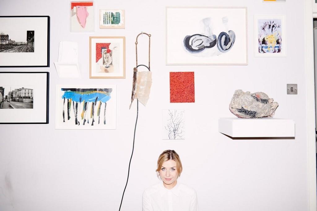 Як колекціонувати сучасне мистецтво зараз