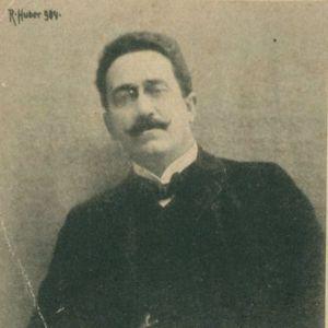 Антон Суліма-Попель