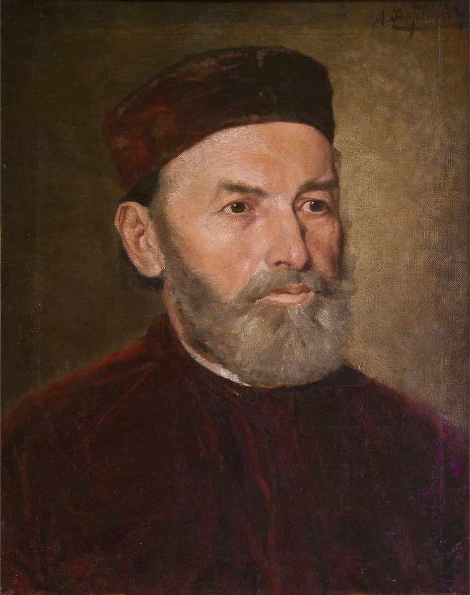 Антоні Стефанович. Генрик Родаковський, 1880-ті