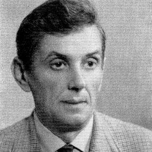 Ростислав Сильвестров