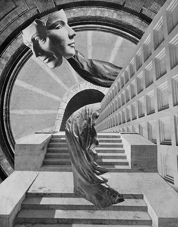 Олександр Кшивоблоцький. Зодіакальна композиція, 1948-1949
