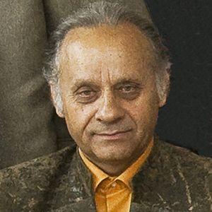 Микола Опанащук