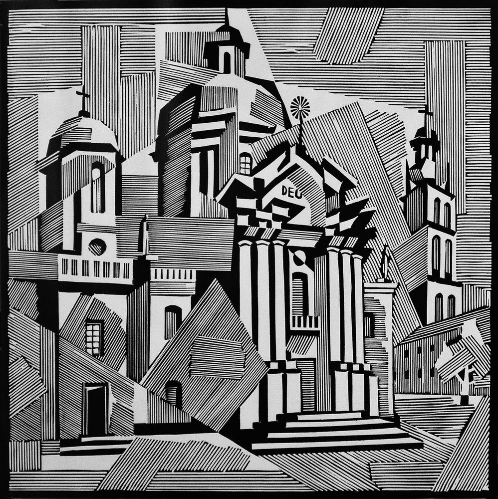 Микола Опанащук. Домініканські ритми, 1997