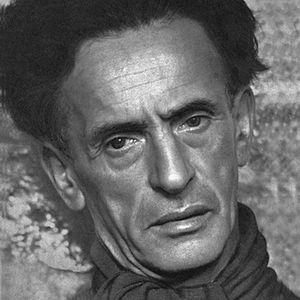 Йонаш Штерн (Jonasz Stern)