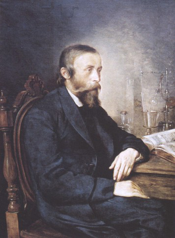 Анджей Грабовський. Ігнатій Лукасевич, 1884