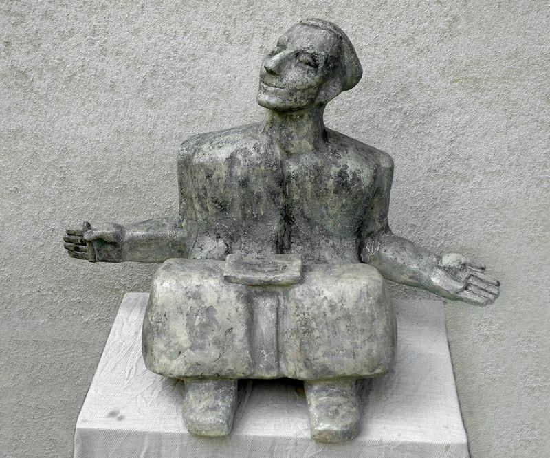 Ярослав Мотика. Олекса Шатківський 1979 шамот 54-75-54 ЛНГМ