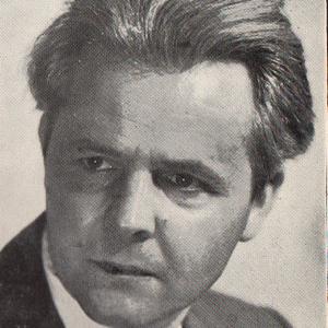 Петро Грегорійчук