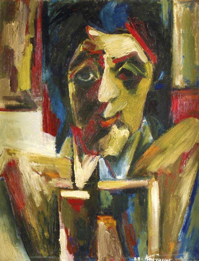 Алла Гончарук. Глєб Ходорковський, 1988