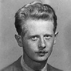 Мирон Левицький