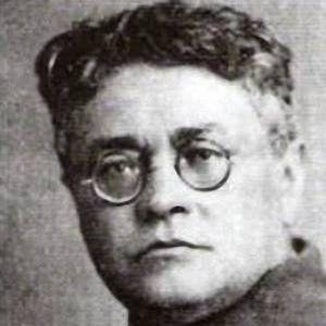 Петро Холодний