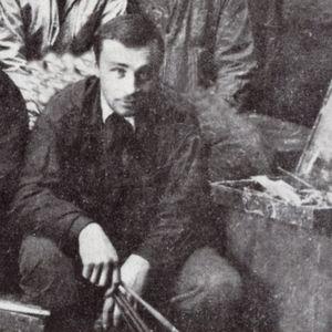 Станіслав Осостович (Stanisław Osostowicz )