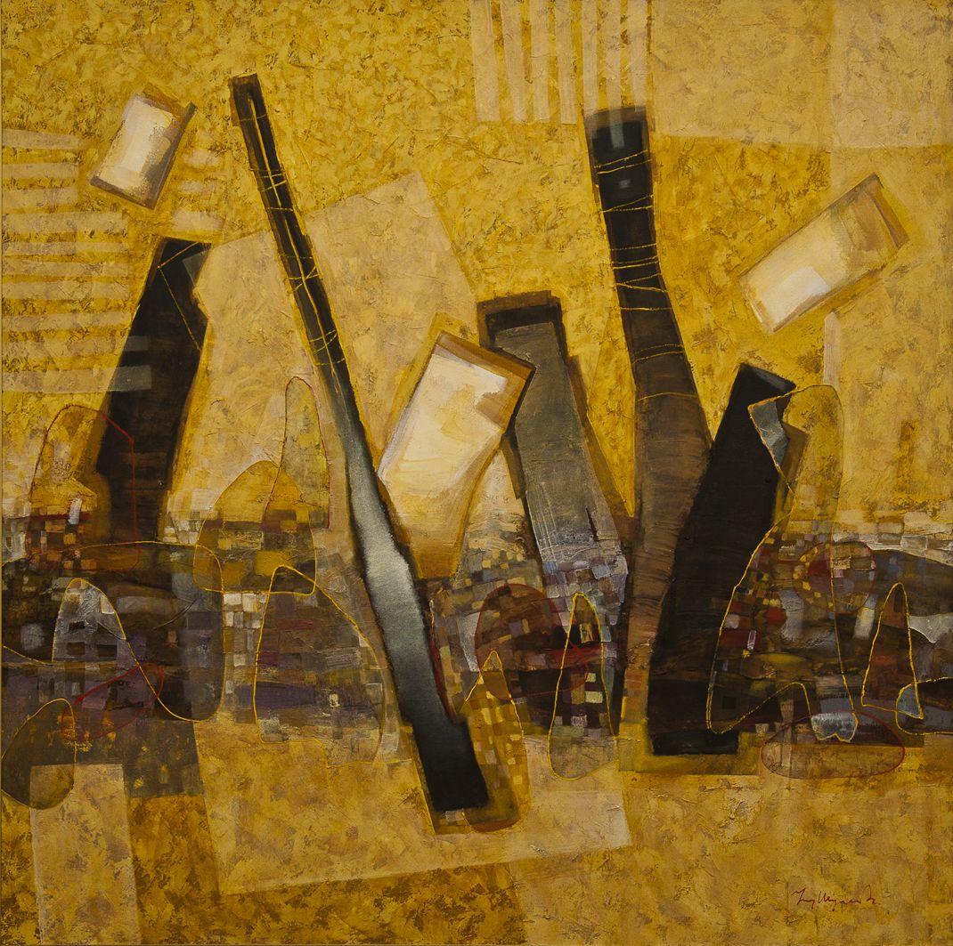 Ігор Шумський. Листи до подорожніх, 2006
