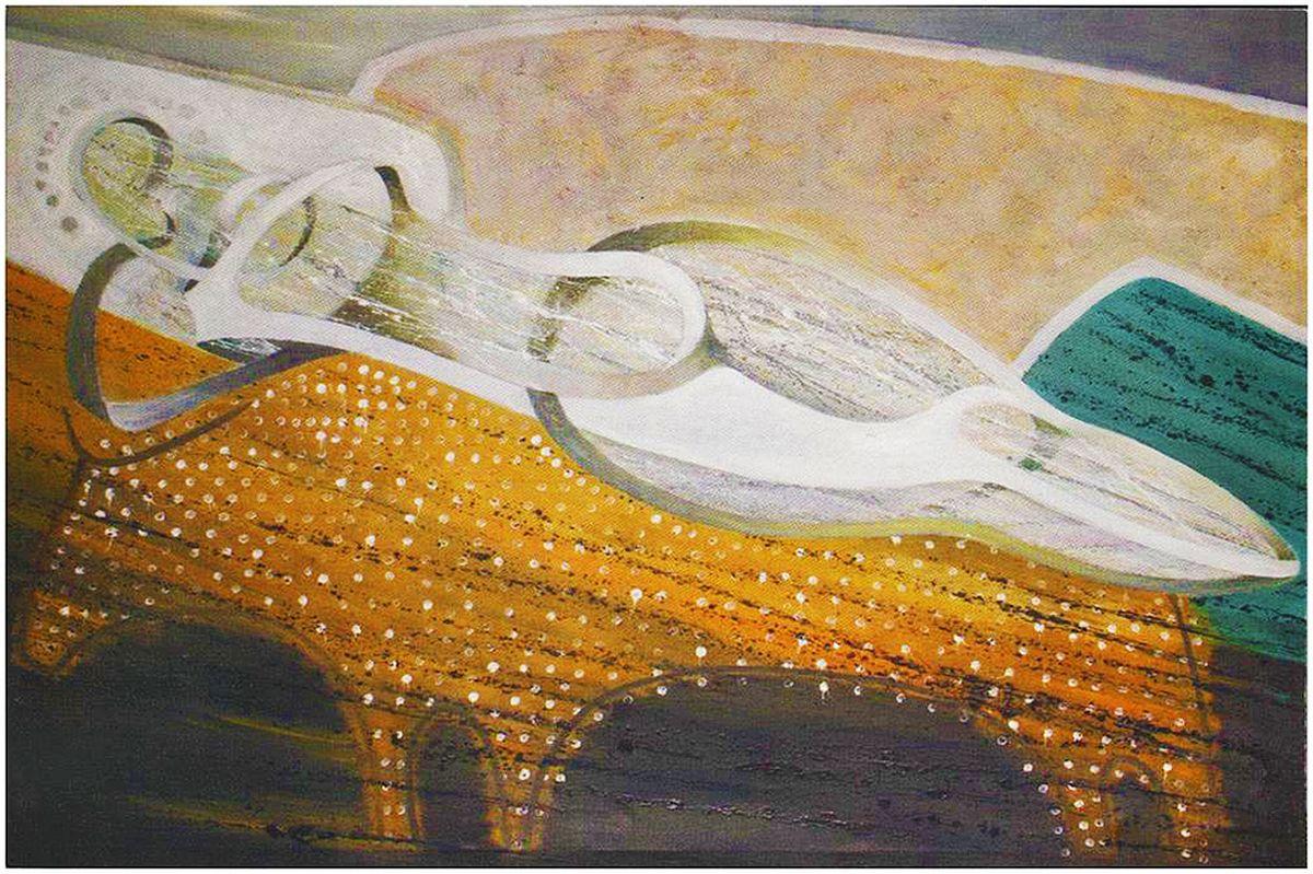 Ігор Шумський. Нова Європа, 1995