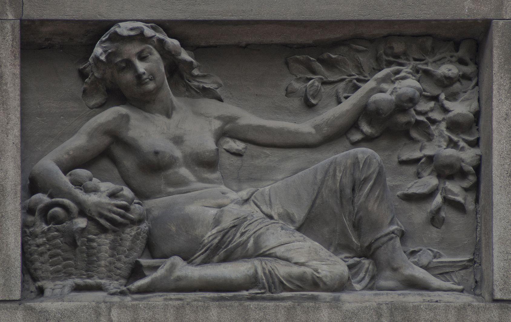 Юліуш Войцех Белтовський. Осінь, 1908 (Коперника, 12)
