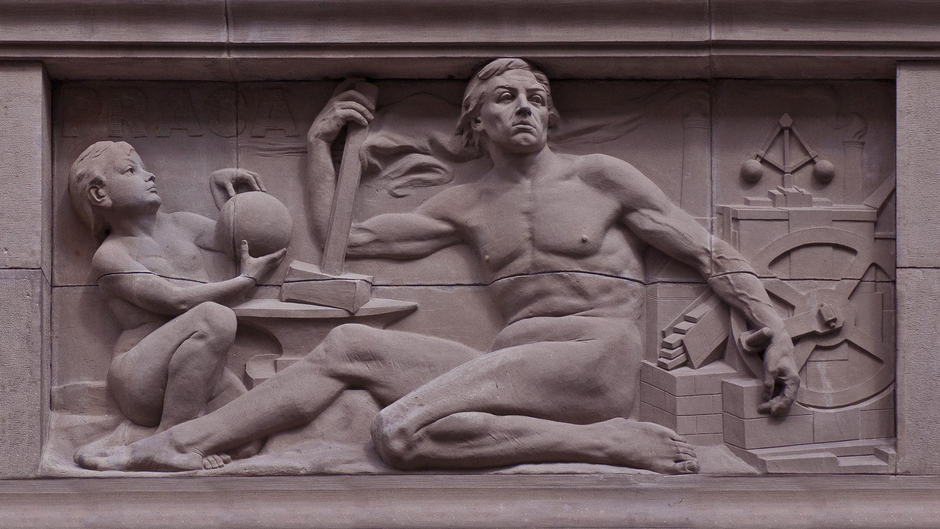 Юліуш Войцех Белтовський. Праця, 1912 (Листопадового чину, 10)