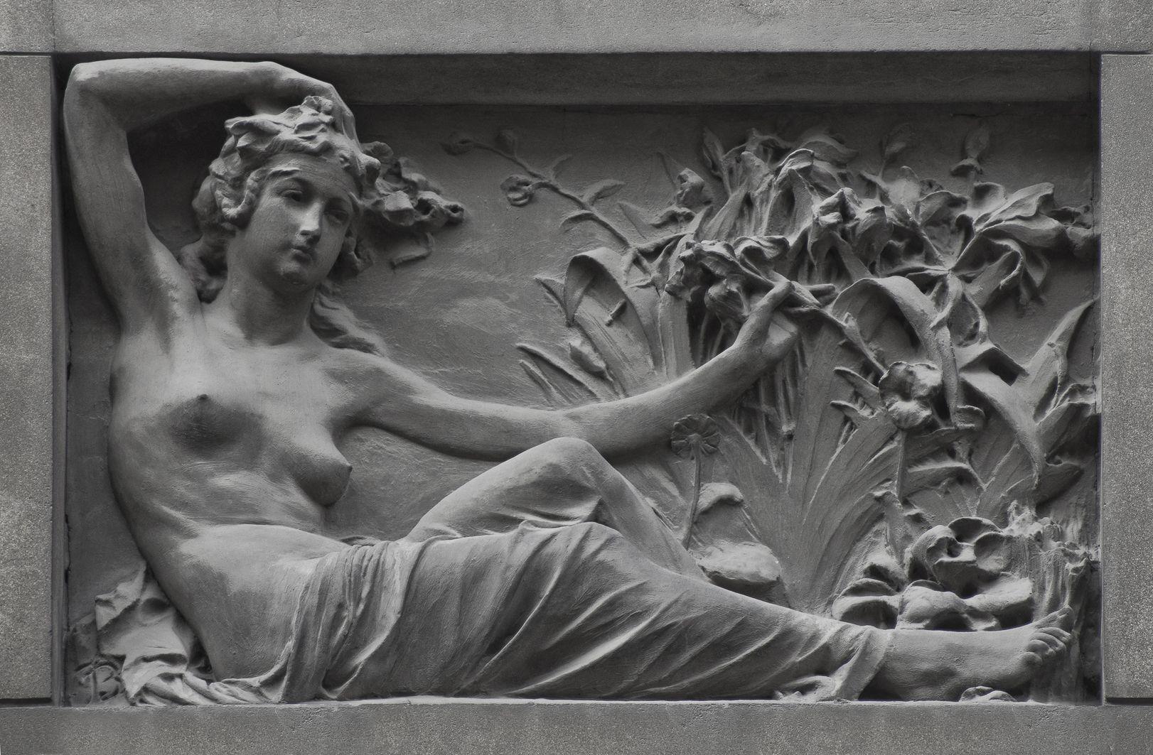 Юліуш Войцех Белтовський. Весна, 1908 (Коперника, 12)