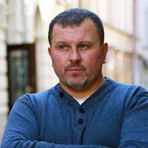 Віктор Проданчук
