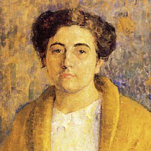 Софія Альбіновська-Мінкевич (Zofia Albinowska-Minkiewiczowa)