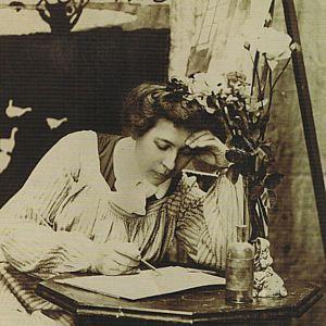 Броніслава Яновська (Bronisława Rychter-Janowska)