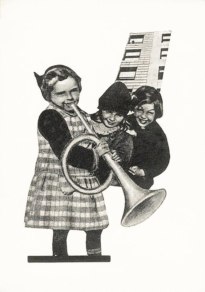 Єжи Яніш. Олександр Кшивоблоцький. Книжкова ілюстрація, фотомонтаж, 1934