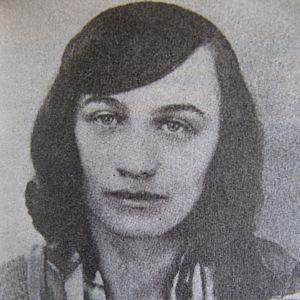 Софія Зарицька