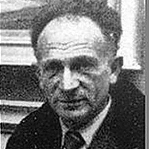 Жозеф Прессман (Joseph Pressmane)
