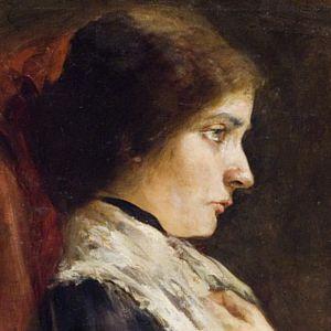 Гелена Мізес (Мізес-Левінова) (Helena Mieses-Lewinowa)
