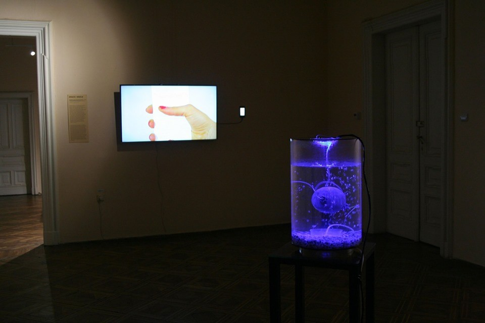 Технології стосунків/або кілька слів про виставку Human aspect: on/off