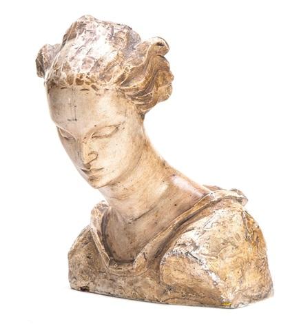 Яніна Райхерт-Тот. Голова ангела, 1925