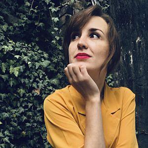 Катерина Сад