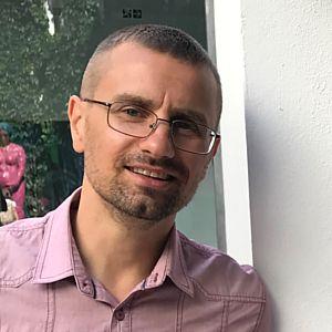 Андрій Крицун