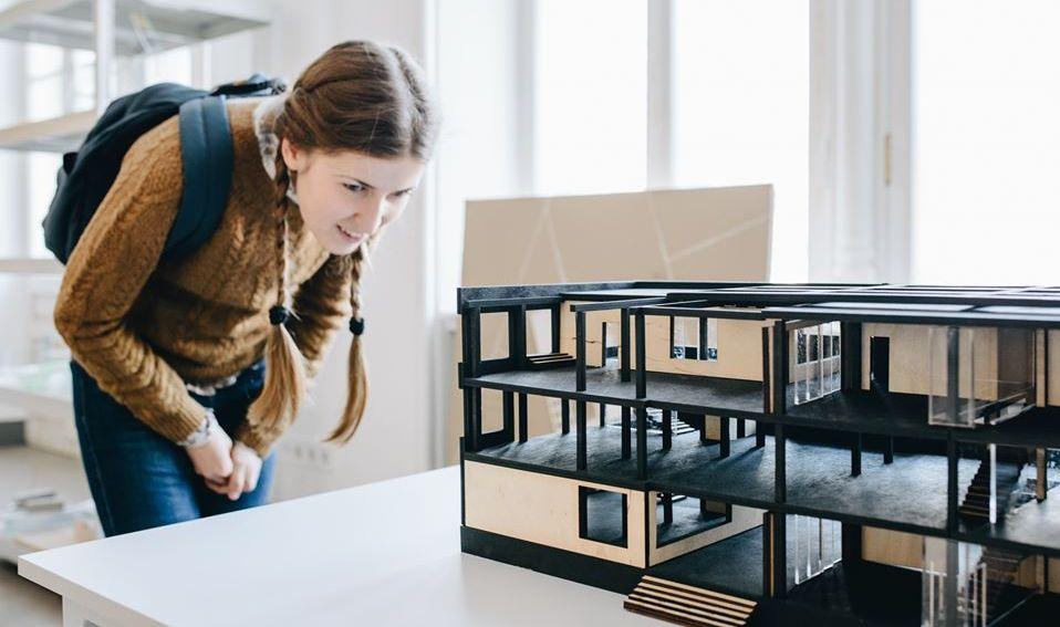 Створити проєкт школи своєї мрії та виграти стипендії на архітектурну освіту школярі можуть навіть під час карантину