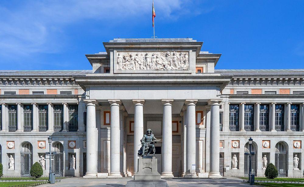 Мадридський музей Прадо переглядає експозиції, щоб краще представляти жінок та неєвропейське мистецтво