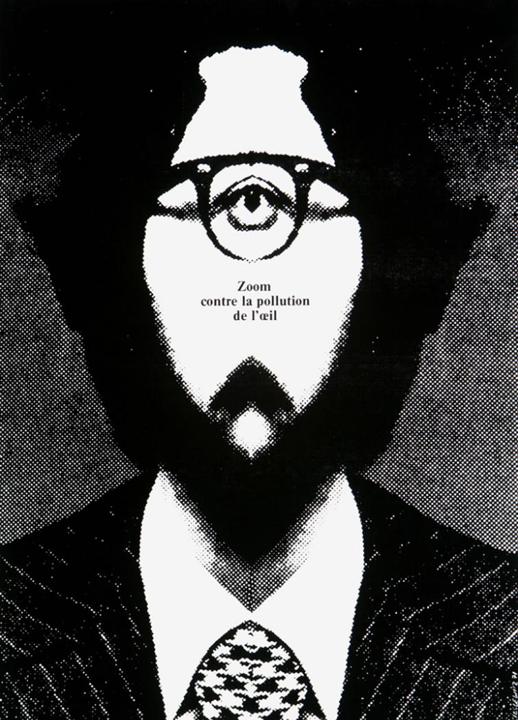 Роман Цеслевич. Борись з забрудненням навколишнього середовища, 1973
