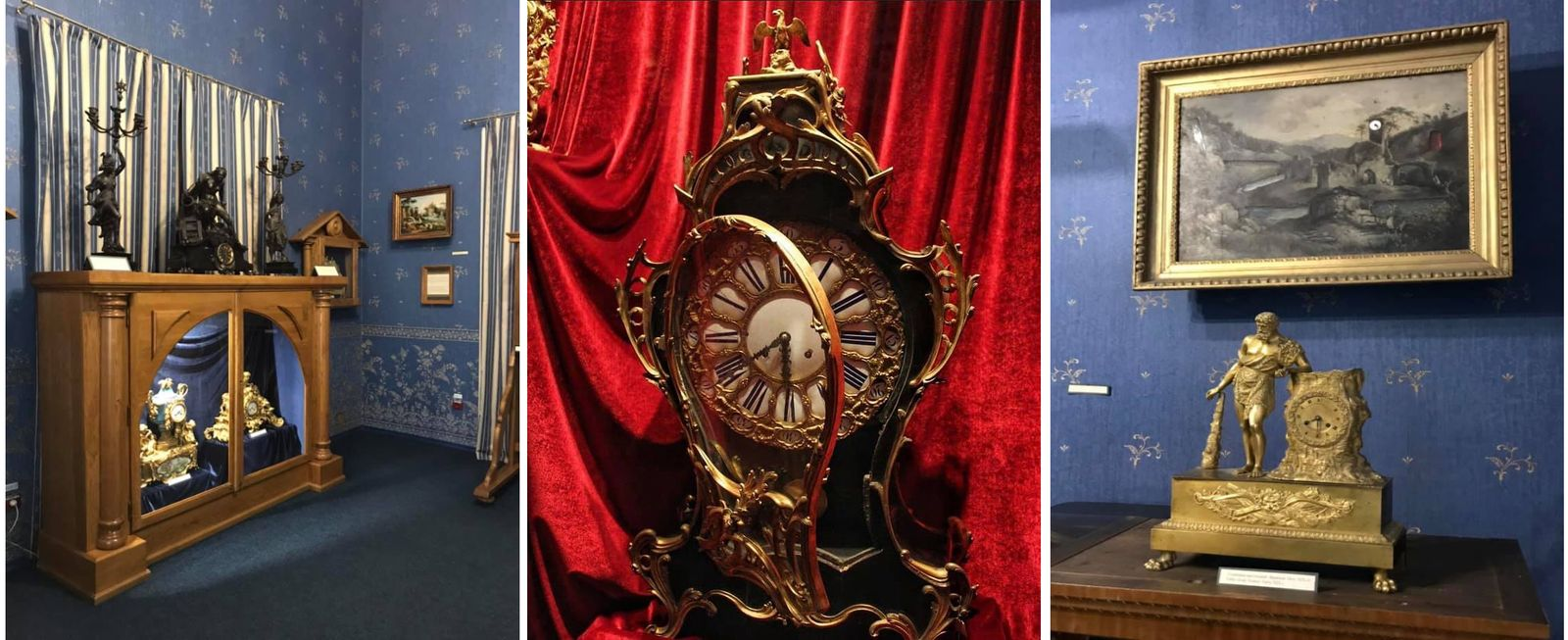 #СТОМУЗЕЇВ : огляд Музею етнографії та художнього промислу