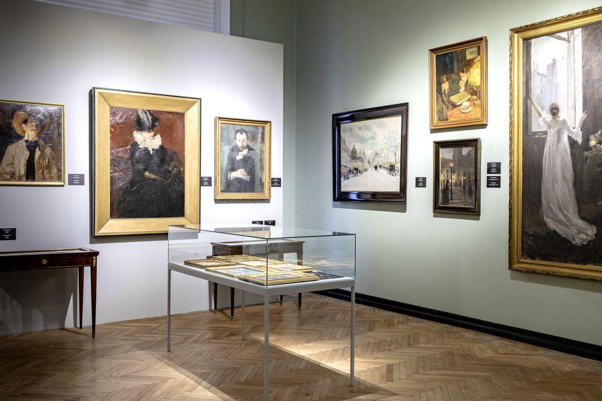 Чим дивуватиме оновлена експозиція Львівської національної галереї мистецтв