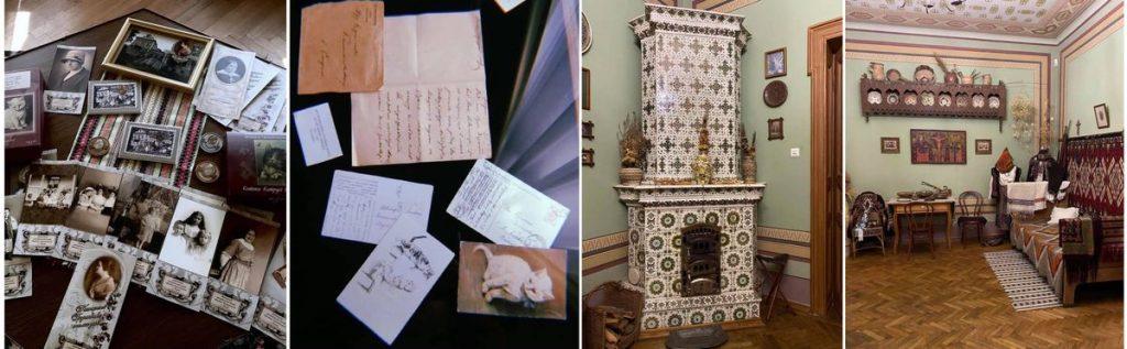 #СТОМУЗЕЇВ: огляд Музею Михайла Грушевського у Львові