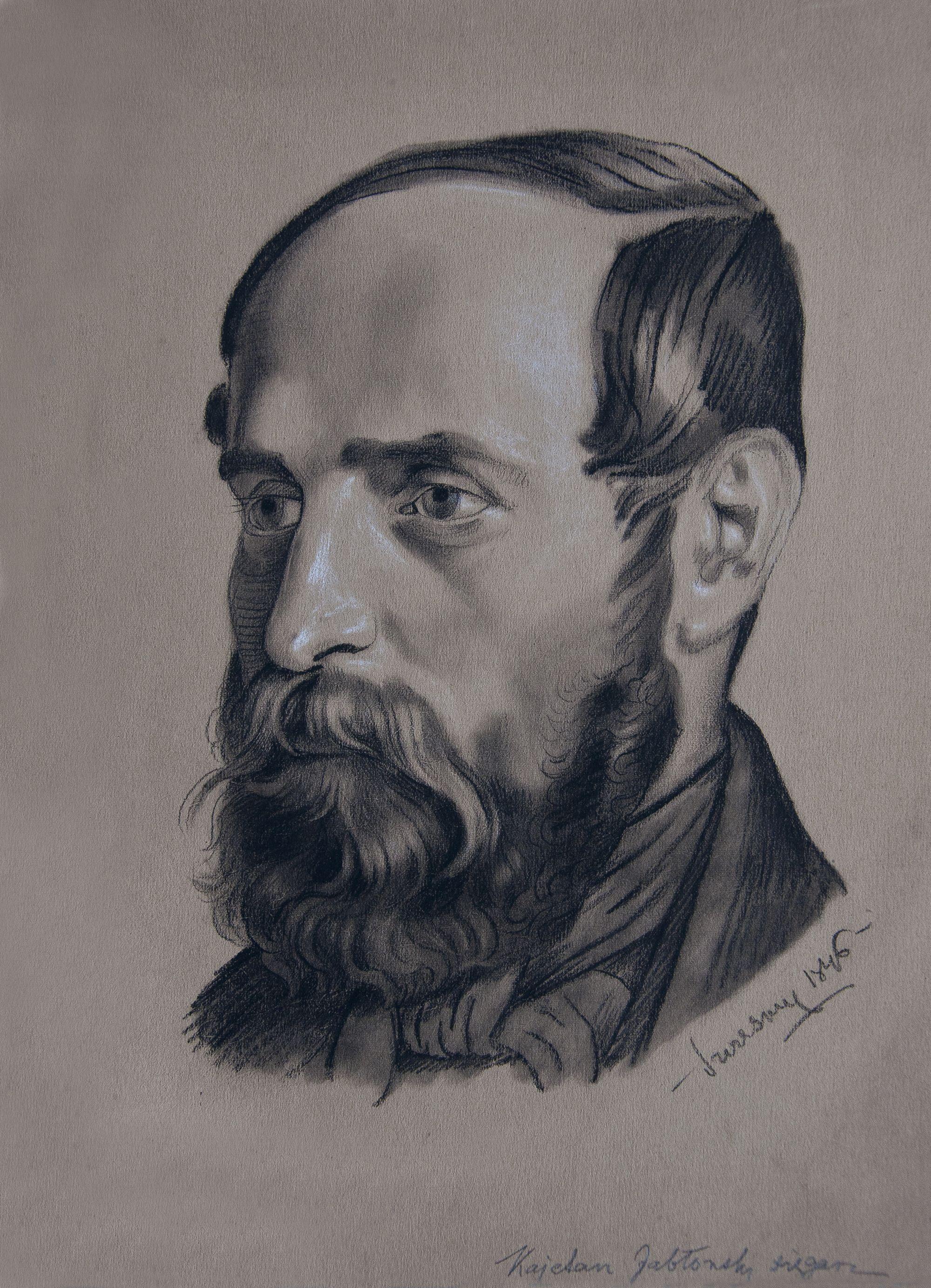 Фелікс Ян Щенсни Моравський. Каетан Яблонський (видавець)
