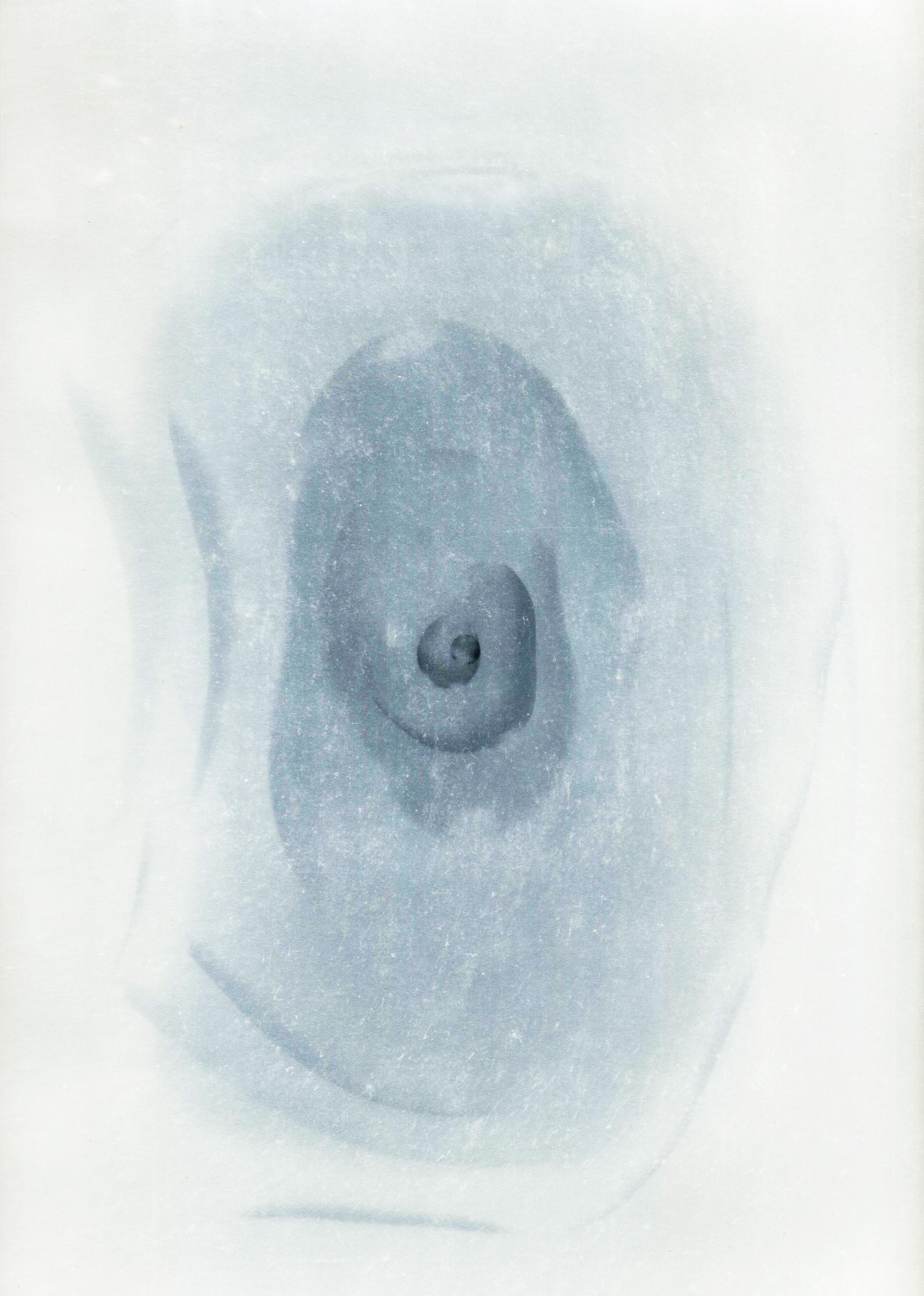 Анна Сидоренко. Проєкт Сonvert, 1996