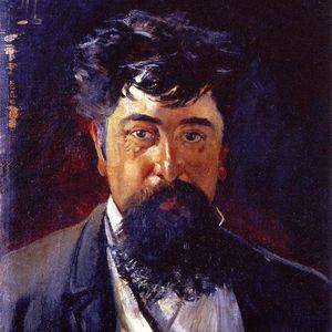 Тадей (Тадеуш) Баронч (Tadeusz Barącz)