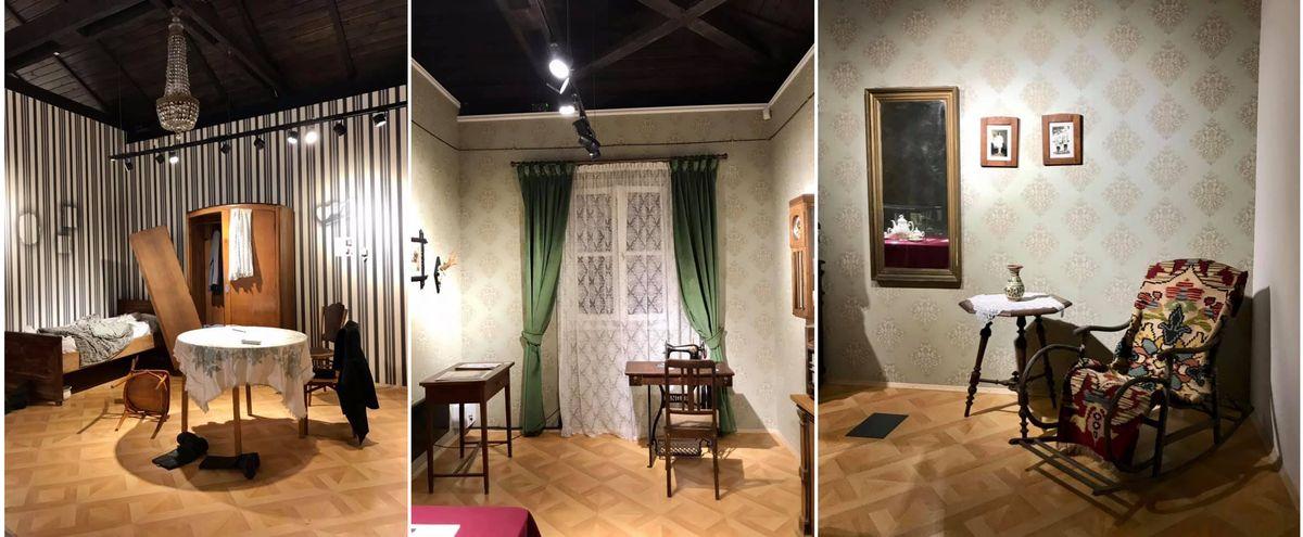 #СТОМУЗЕЇВ: огляд музею «Територія терору»