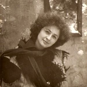 Марія Щур
