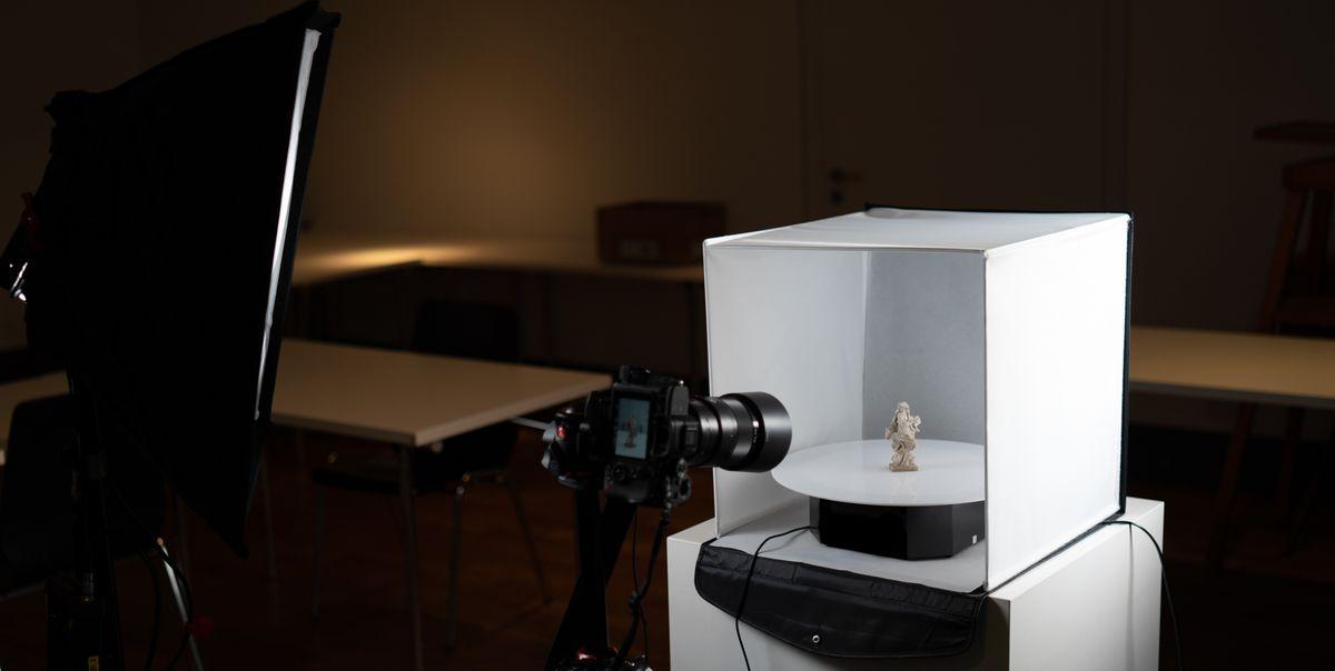Проєкт Pinsel.Munich дозволить об'єднати у віртуальній збірці спадщину Йогана Пінзеля